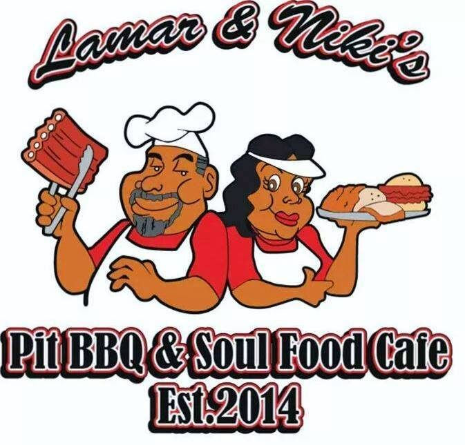 Lamar Nikis Lamar Nikis Pit Barbecue And Soul Food Cafe